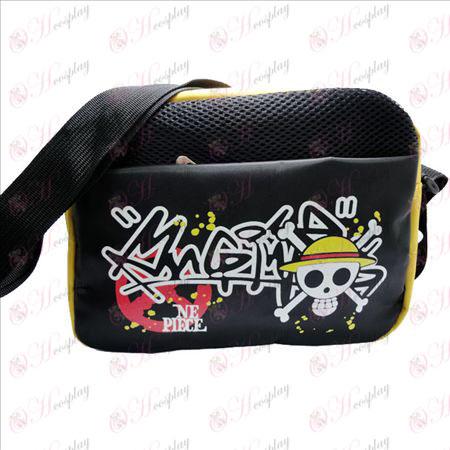 One Piece Accessories small nylon bag