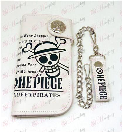 One Piece Аксесоари големи мрежи (White)