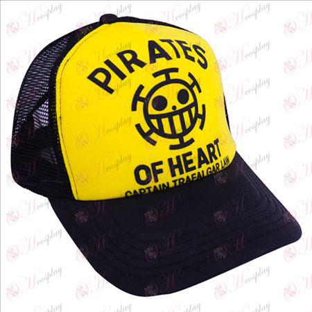 Colorful Hat (One Piece Accessories surgeon)