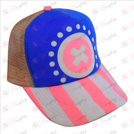 Colorful Hat (One Piece Accessories Chopper)