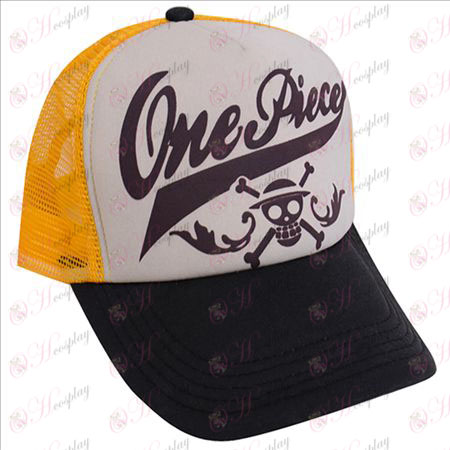 Colorful Hat (One Piece Accessories Luffy)