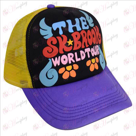 Colorful Hat (One Piece Accessories Brook)
