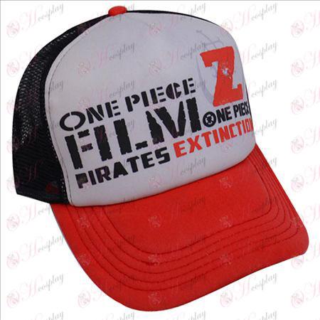 Colorful Hat (One Piece AccessoriesZ)