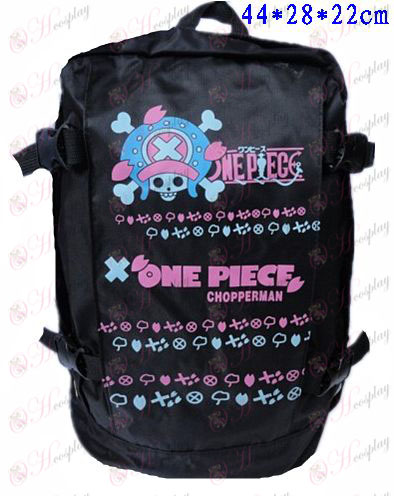 One Piece AccessoriesB-301 Chopper Backpack