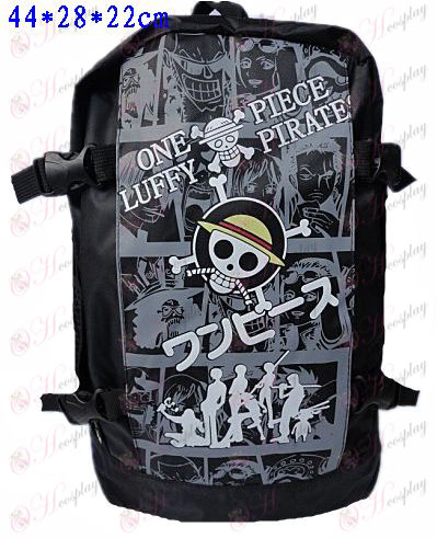 B-301One Piece Accessories Backpack