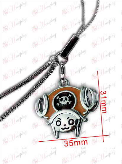 One Piece Accessories2 years Houqiao Ba phone chain