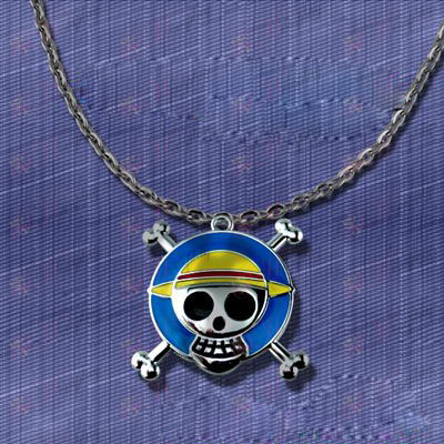 One Piece Accessories2 years after the flag necklace