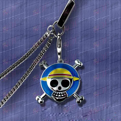 One Piece Accessories2 years after the flag rope machine
