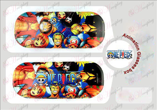 One Piece Accessories2 years after the glasses case