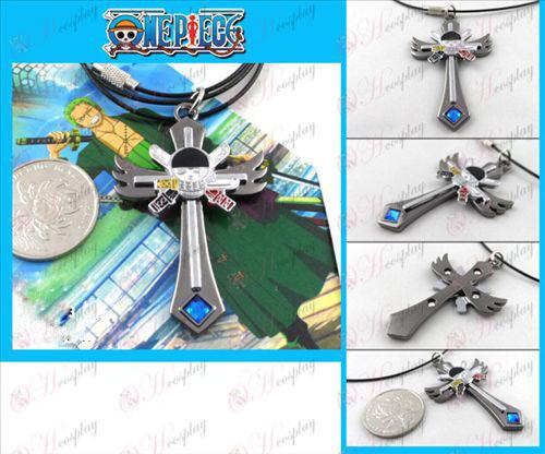 Sauron necklace gun color