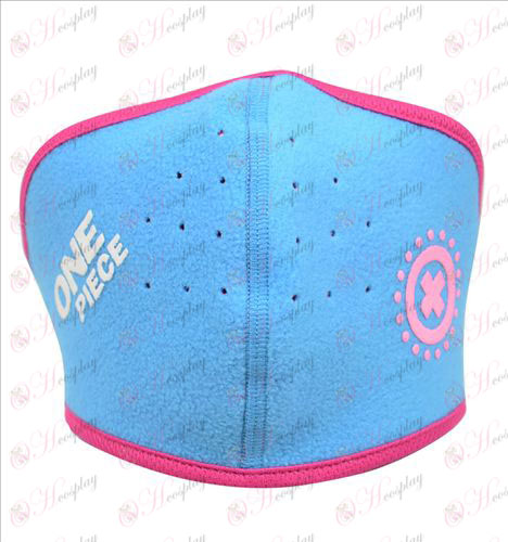 One Piece Accessories Chopper mask (small)
