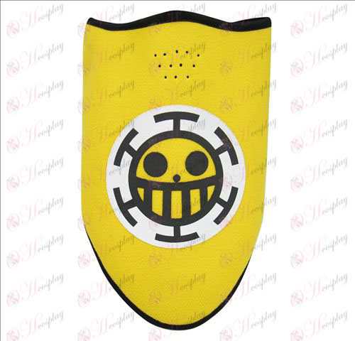 One Piece Accessories surgeon mask (large)