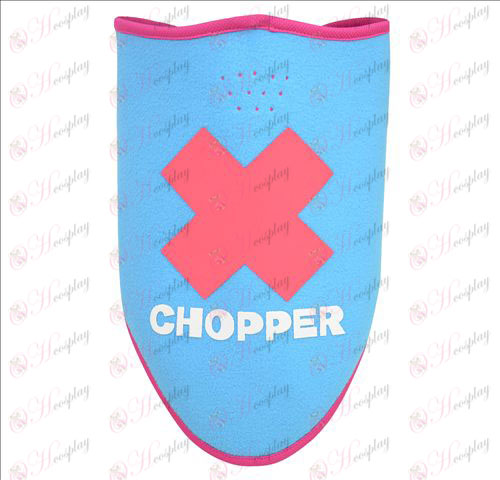 Chopper One Piece Accessories Masks (Large)