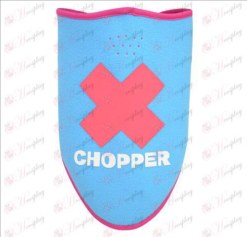 Chopper One Piece Tilbehør Masker (Large)
