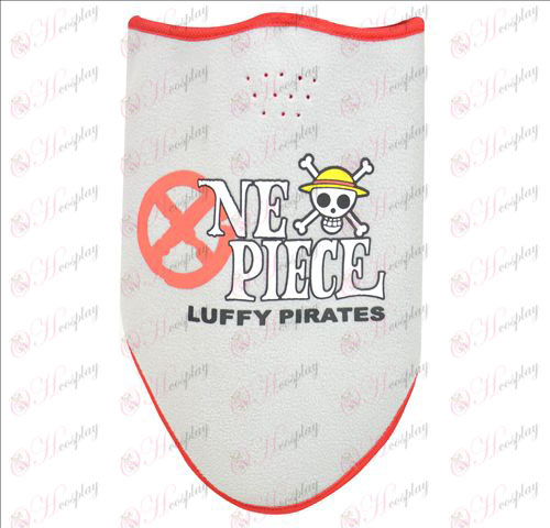Luffy One Piece Accessories Masks (Large)