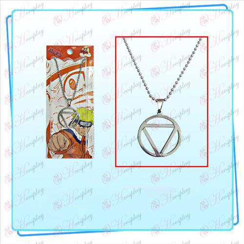 Organizations Naruto Xiao Fei Duan immortality necklace