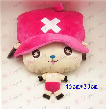 2 # Little Joe peluche Shou Wu (Rose)