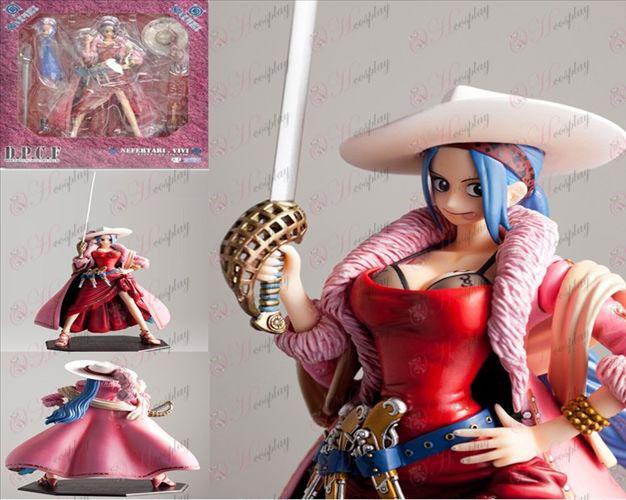 One Piece Accessoires Vicki (Bibi) Princess