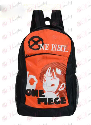 1224One Piece Accessories Nami Backpack