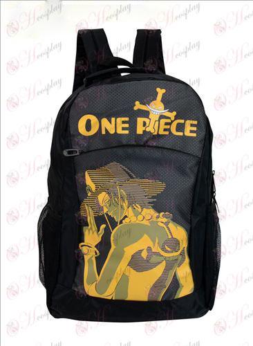 1224One Piece tartozékok Exelon hátizsák