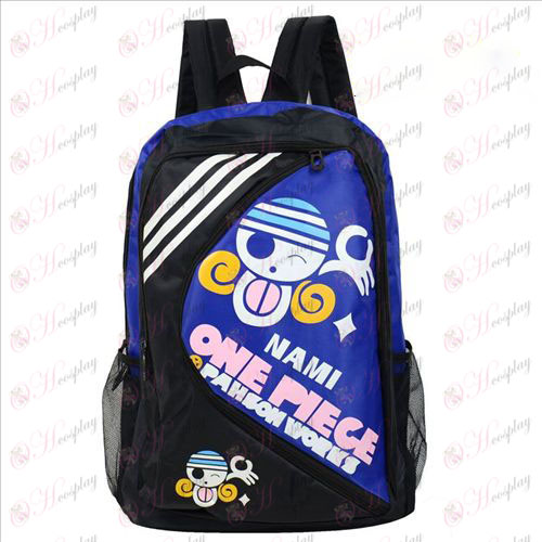 1225One Piece Accessories Nami Backpack