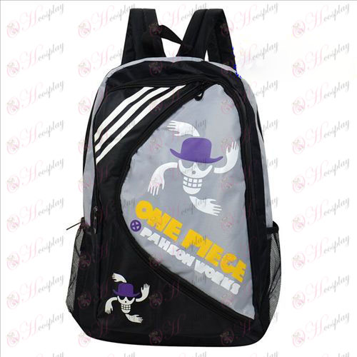 1225One Piece Accessories Robin Backpack