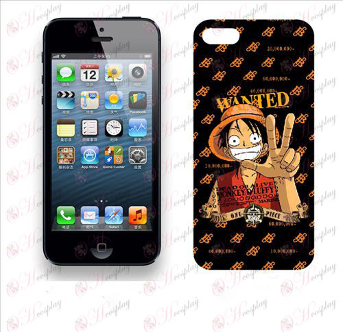A Apple iPhone5 telefone shell 016 (piratas)