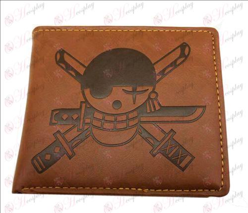 One Piece Dodatki Sauron denarnico (Jane)