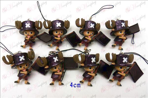 エイトジョー人形マシンロープ
