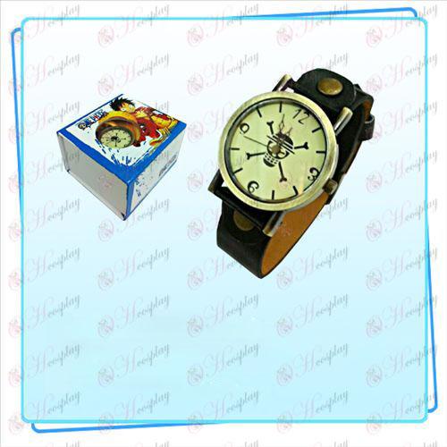 One Piece Zubehör Kito Vintage-Uhren