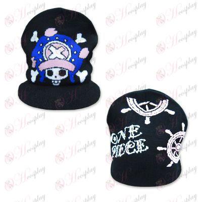 One Piece Tilbehør Chopper Jacquard hat