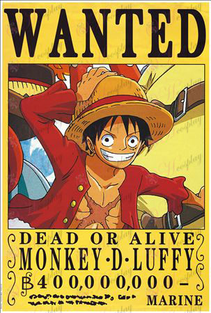 One Piece Accessories puzzle 1394