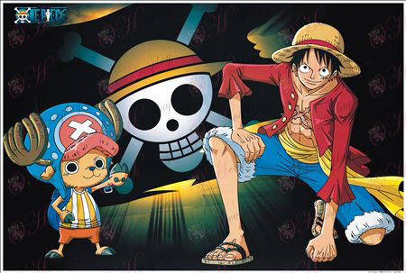 One Piece Accessories puzzle 1396