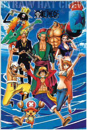 One Piece Príslušenstvo puzzle 1391