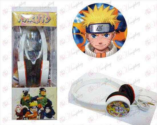 Naruto headset -2