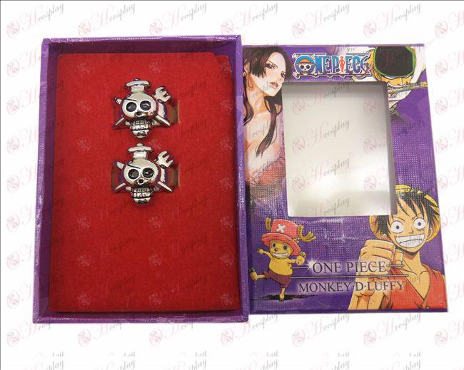 DOne Stuk Accessoires Sanji Ring