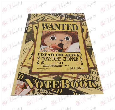 Joe notebook
