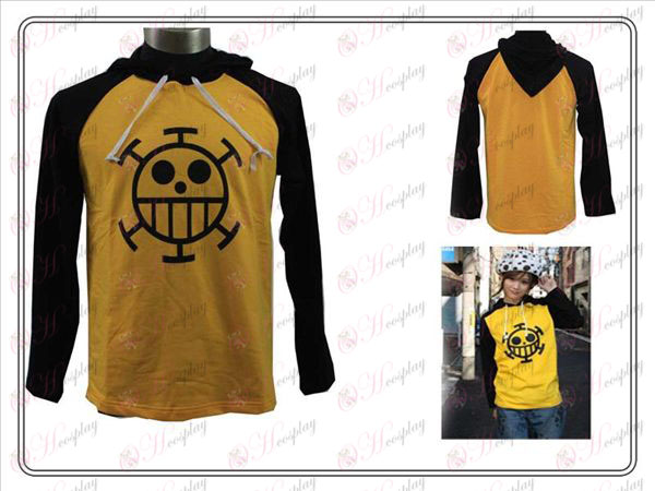 One Piece Accessories Luo Sweater (thin)