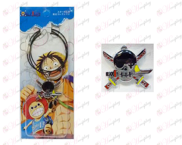 One Piece Accessories years Housuo Long mark wire chain