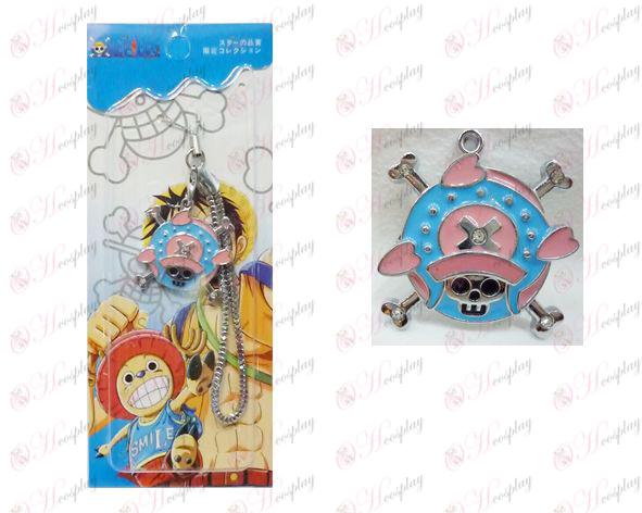 One Piece Accessories Strap years Houqiao Ba flag