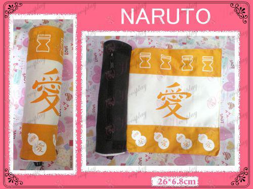 Naruto Gaara Scroll Pen (Orange)