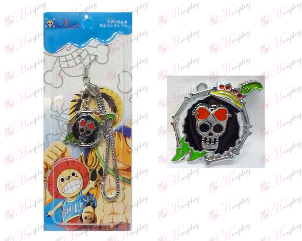 One Piece Accessories Strap years Houbuluke flag
