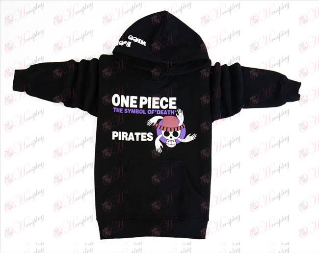 One Piece Accessori Robin Thick Maglione (M / XL)