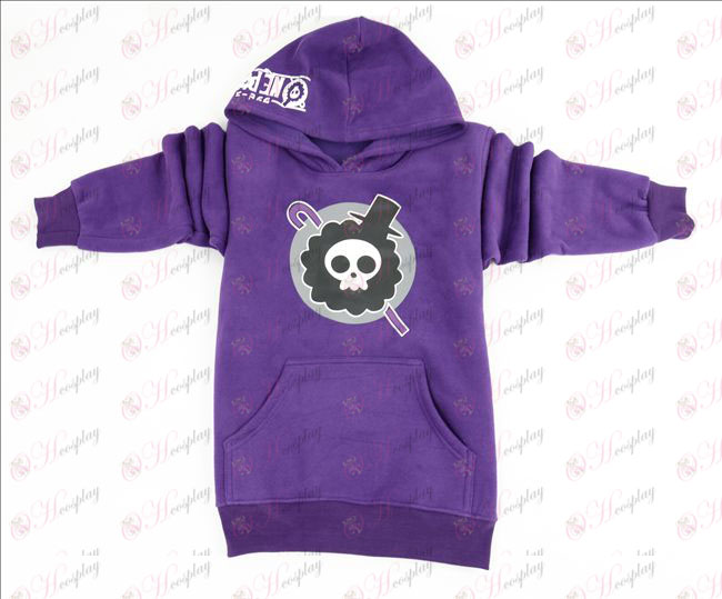 One Piece Tarvikkeet Brook paksu villapaita (M / XL)