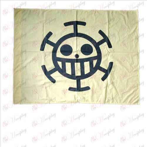 اكسسوارات قطعة واحدة ض  أطباء علم القراصنة