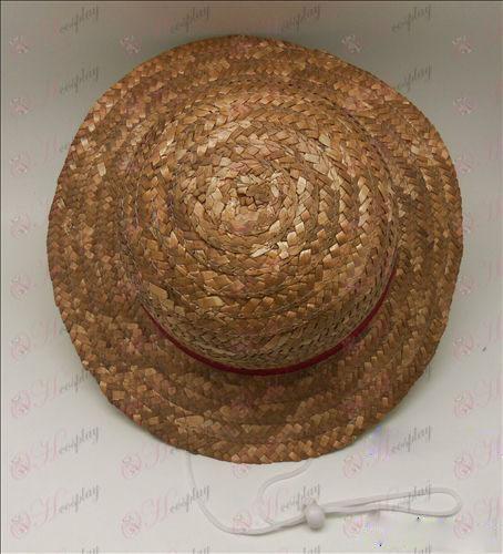 COS II Luffy Chapeau de paille (petite)