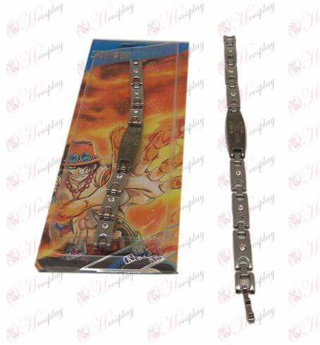 One Piece Accessories Diamond Bracelets