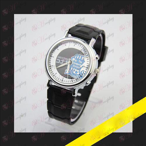 Embossed skeleton watch - Conan 16th Anniversary
