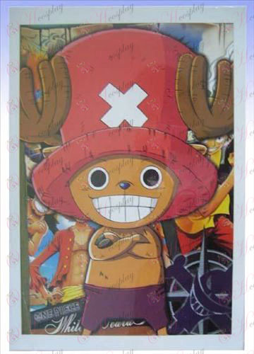 One Piece Аксесоари Jigsaw