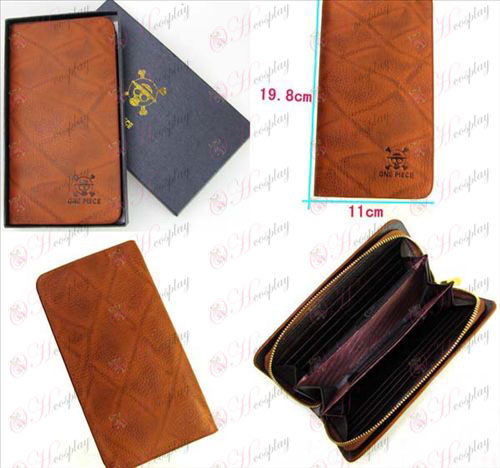 One Piece Accessories Wallet